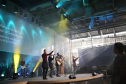 Morgentau - Gospelforum Stuttgart