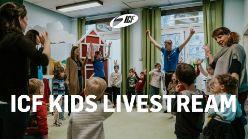 ICF Kids Wusel Livestream, ICF Berlin