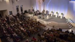 Gottesdienst, Ev. Freikirche Köln-Ostheim