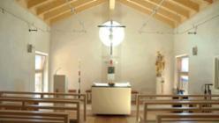 Heilige Messe, St. Anton Balderschwang