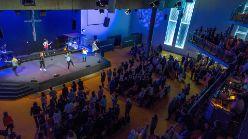 Gottesdienst, Move Church