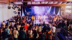 Gottesdienst, Elim Kirche