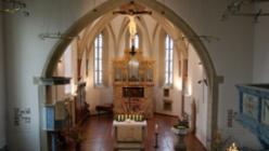 Gottesdienst, Ev. Kirche Kuppingen