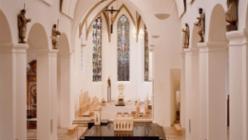 Heilige Messe, Rottenburger Dom