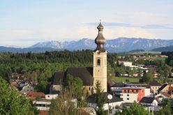 Gottesdienst, Pfarrkirche Vöcklamarkt