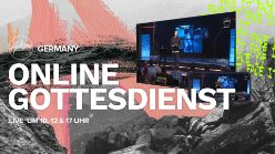 Gottesdienst, Hillsong Church Germany