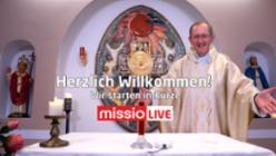 Mittagsmesse, Missio Österreich