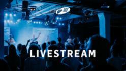 Celebration Livestream, ICF Berlin
