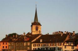 Ökumenischer Bettagsgottesdienst, Stadtkirche Biel