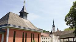 Heilige Messe, Stiftskirche Heiligenkreuz