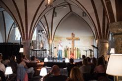 Heilige Messe, Home Church Salzburg