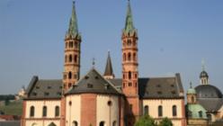 Heilige Messe, Dom Würzburg