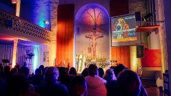 Gottesdienst, St. Matthäus Augsburg